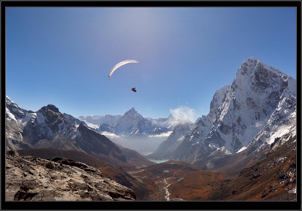 Весёлые (и не очень) истории по дороге в Гималаи.